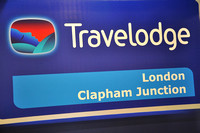 London Clapham Junction Opening